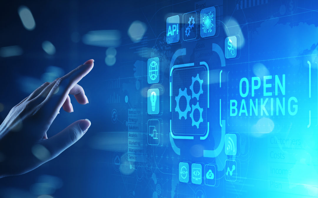 Open Banking – Empower Consumers Through Innovation