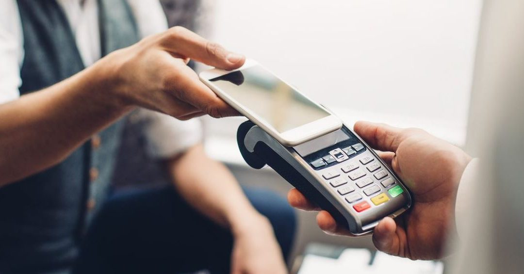 How the Pandemic Accelerated Digital Payments in Asia